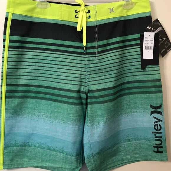 89f4f17d51 Hurley Swim | Phantom Board Shorts New | Poshmark